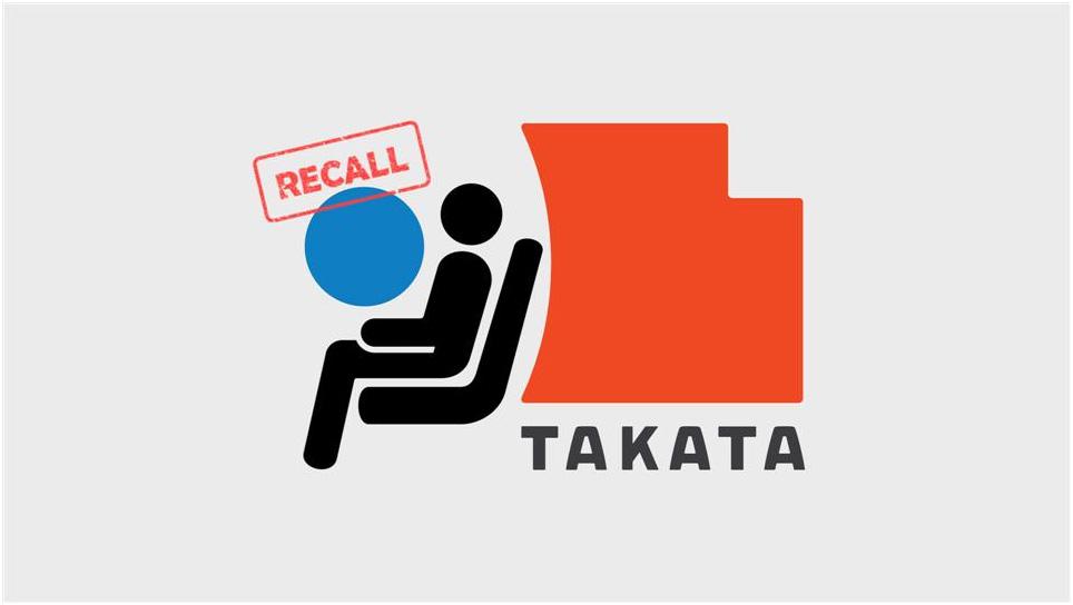 General Motors GM взрыв разрыв подушка безопасности внедорожник пикап инфлятор Takata