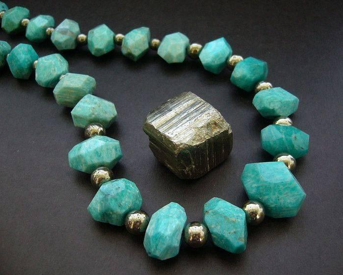 Фото изделия из камней