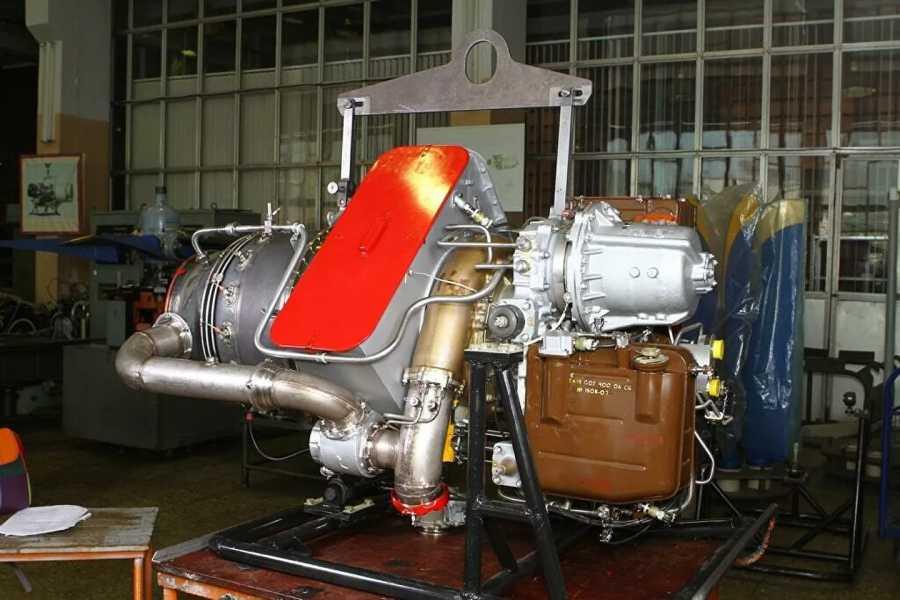 ГП «Антонов» закупил российские двигатели для Ан-124-100 «Руслан» у компании из ОАЭ