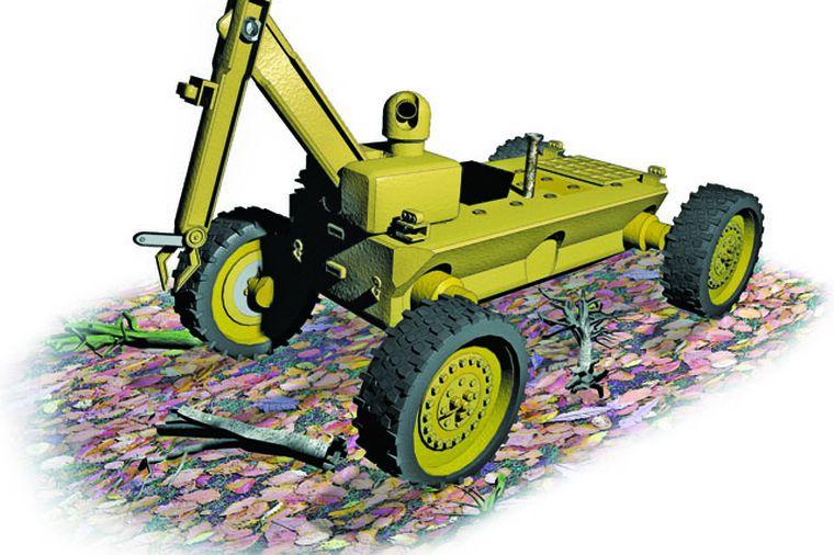 Пехотные роботы-мулы, травоядные роботы, насекомые-киборги и многое другое от DARPA