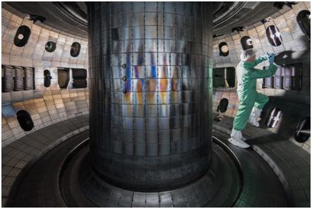 Ученые приблизились к созданию неисчерпаемого источника энергии