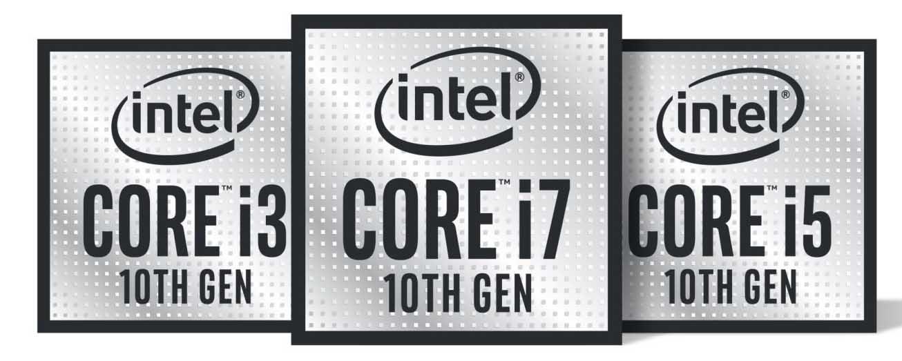 Май 2020. Новости компаний AMD и Intel