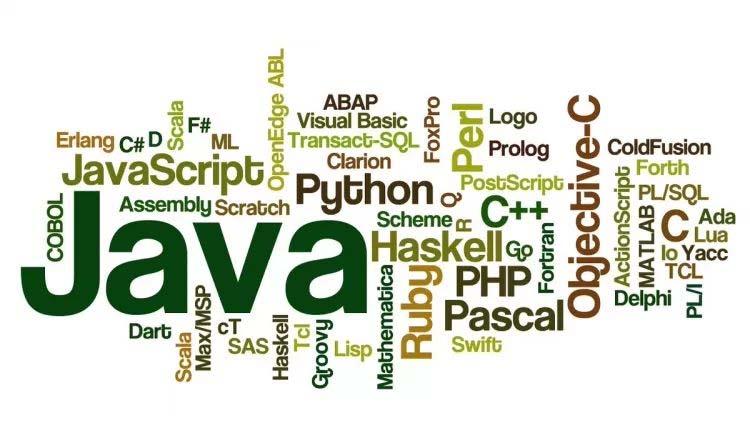 Рейтинг 2020. Самые популярные языки программирования