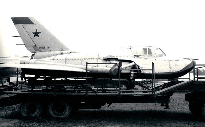 Носители самолетов и ракетопланов на основе бомбардировщика Туполев Ту-95