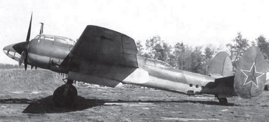 Незаменимый ИЛ-4. Работа по дальним и ближним целям