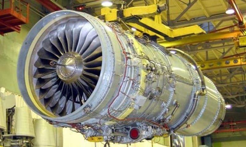 Первая установочная партия двигателей  НК-32 второго этапа поставлена для модернизированных Ту-160М