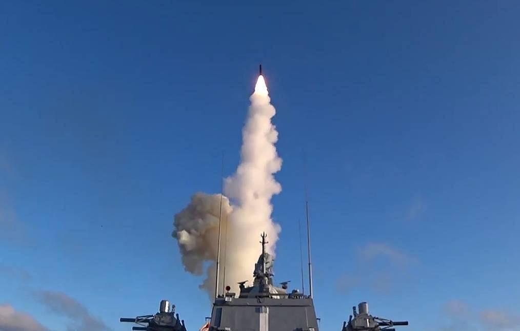 Многообещающий противокорабельный «Циркон» примут на вооружение в 2022 году?
