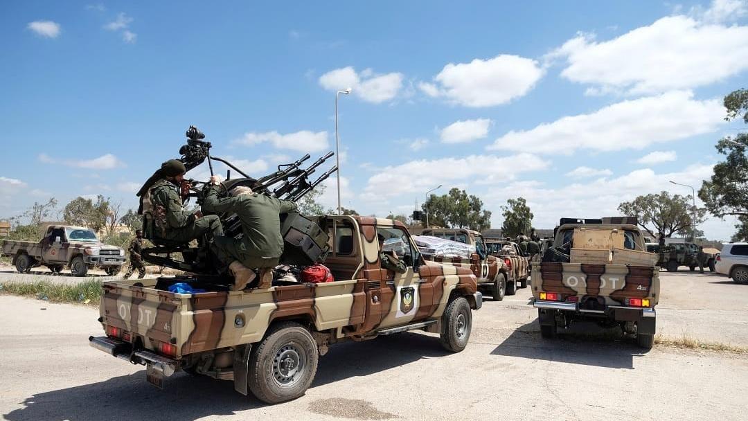 Возвращение «тачанок»: российские военные получат вооружённые грузовики