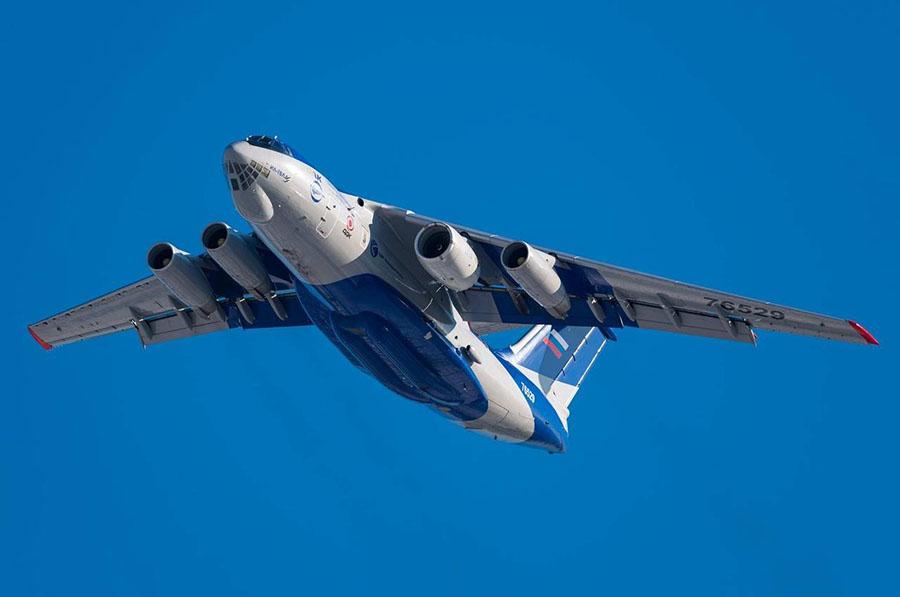 Возвращение России в клуб высоких технологий. Полет МС-21 на серийных ПД-14