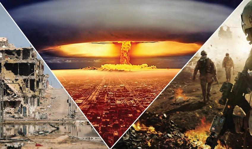 Война: решения ради завтра (окончание)