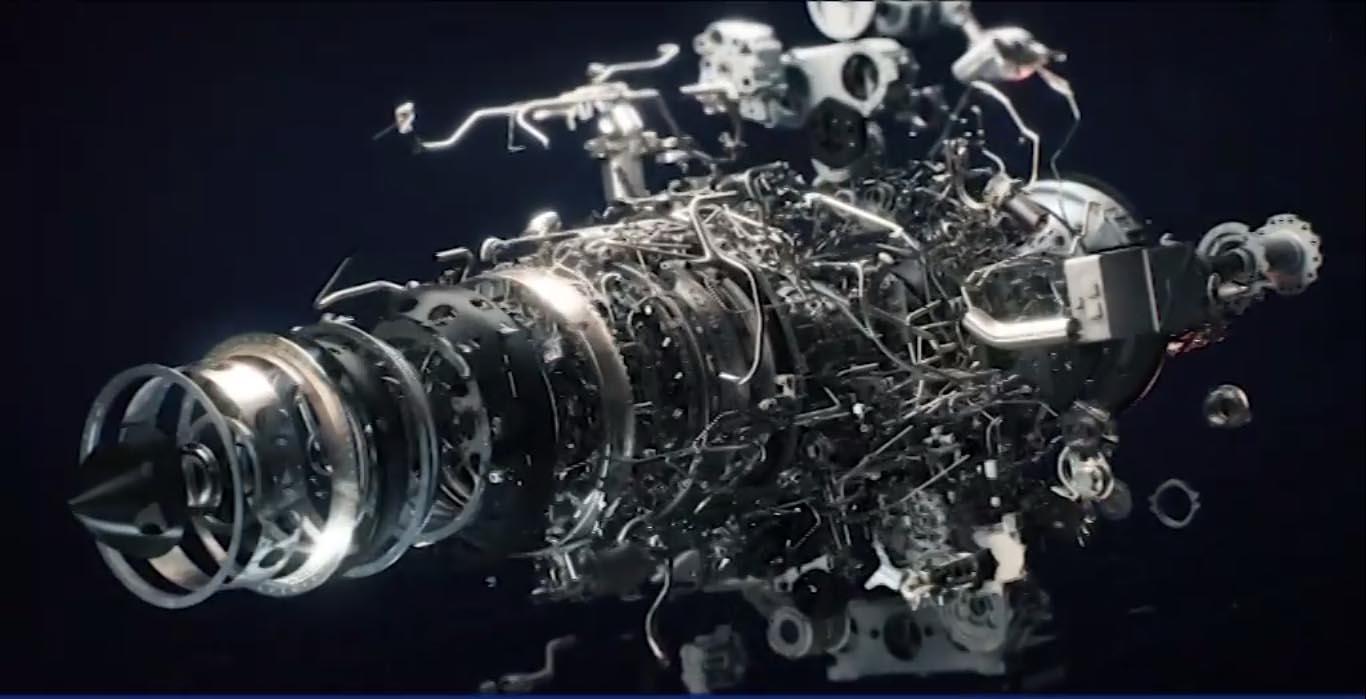 Двигатель для «Ночного охотника» Ми-28НМ. Ростех запустил серийное производство моторов ВК-2500П