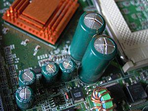 novyj superkondensator gl Новый суперконденсатор обеспечит хранение, высокую мощность и быструю зарядку