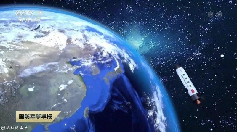 «Tengyun». Многоразовый орбитальный ракетоплан Китая