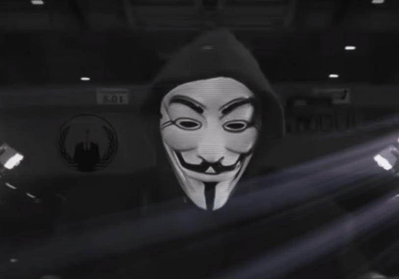 «Хактивисты» разгромили сайты полиции США