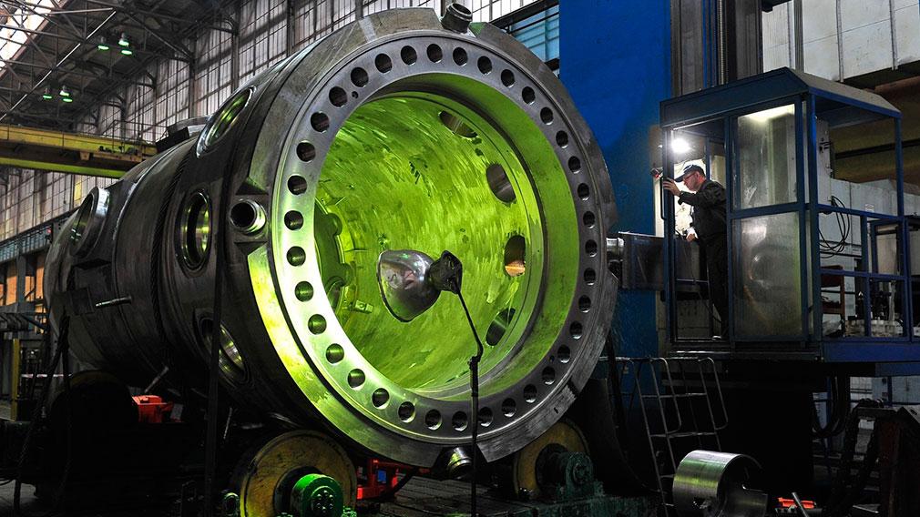 холловский двигатель, ионный двигатель, плазменный двигатель, космос, межпланетные космические корабли, космические корабли, Россия, Росатом