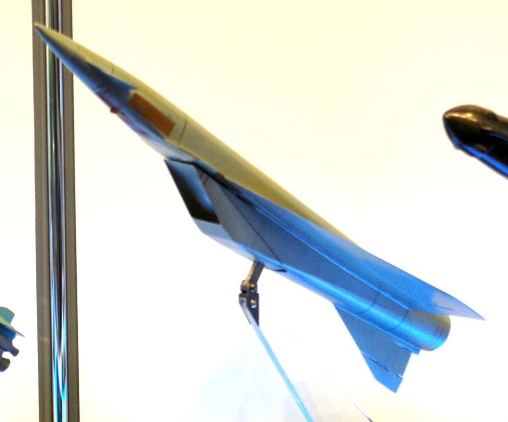 Почётный конструктор «НПО машиностроения» признал невозможным производство советских ракет «Метеорит»