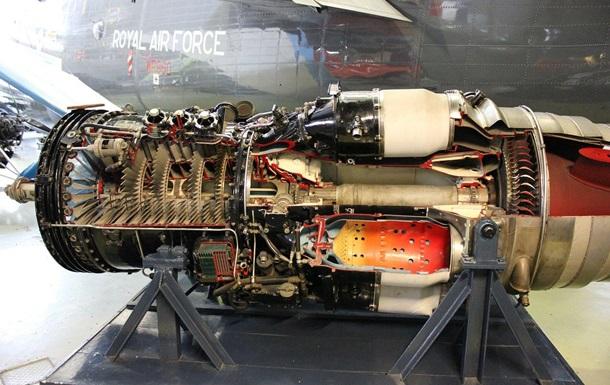 motor 1 Новый реактивный двигатель на основе воздушной плазмы