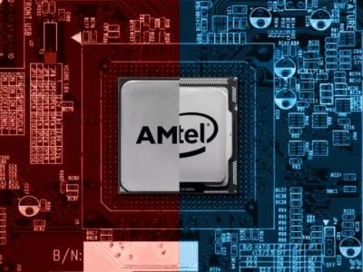 Intel vs AMD. Производительность встроенной графики Iris Plus, Vega 7 и Vega 10
