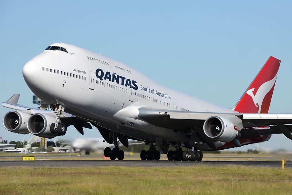 Авиакомпании отказываются от Boeing 747 и Airbus A 380