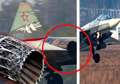 «Изделие 30». Первое супер-фото двигателя для Су-57