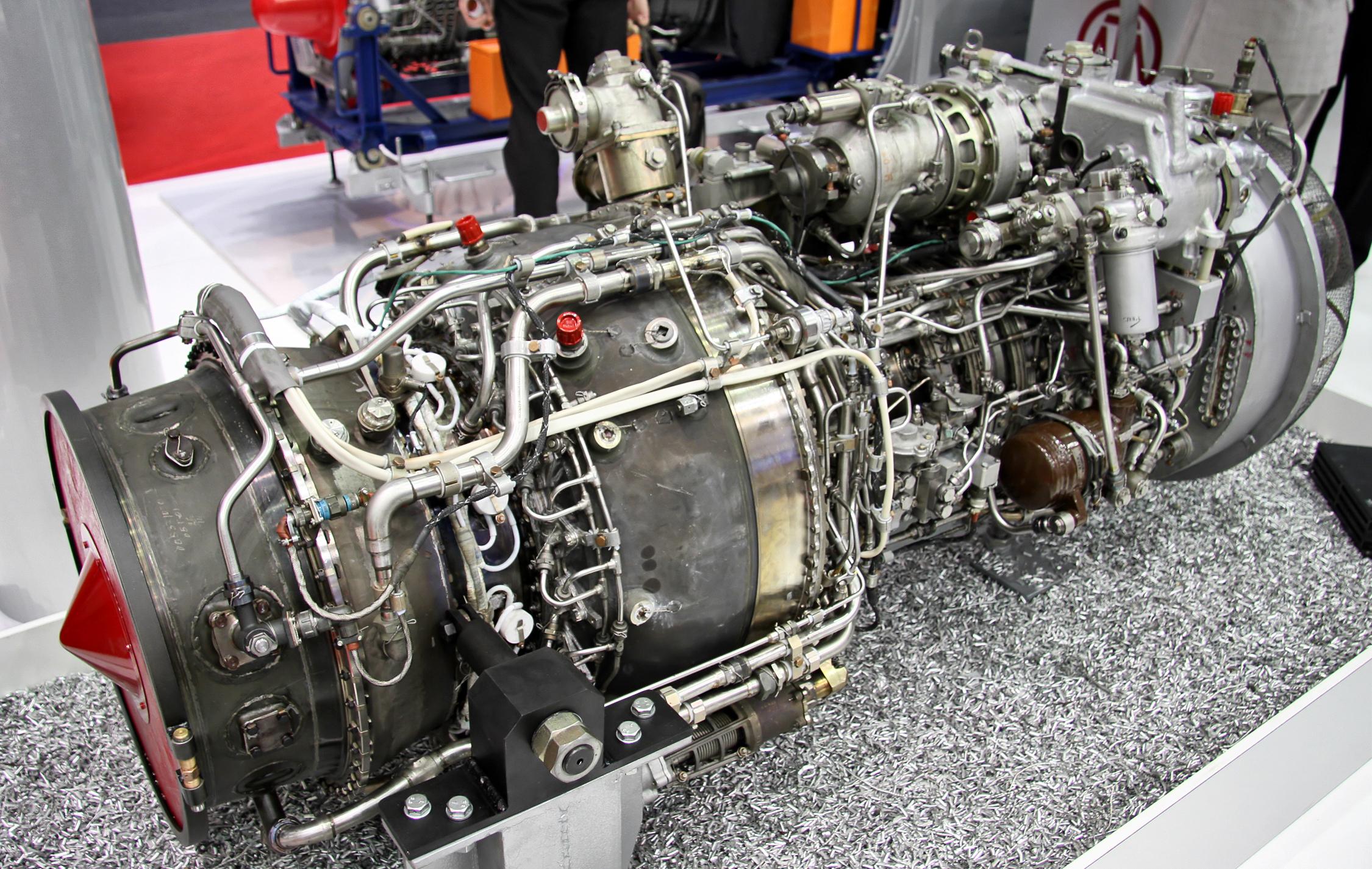Универсальный двигатель для Ми-38, Ил-112, Ил-114 от ОДК