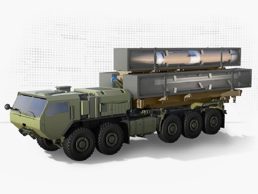 Ракета OpFires: гиперзвук средней дальности с «дросселируемым» двигателем