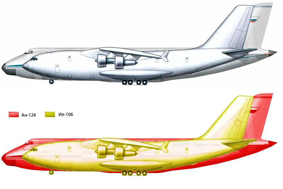 An-124 Strategic Transport: News - Page 9 Sravnenie-samoletov-il-106-i-an-124