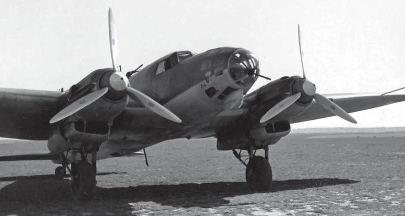 Как гитлеровская авиация помогла испанским мятежникам. Дебют «Хейнкеля» Не.111 и Ju.87 легиона «Кондор»