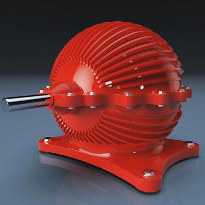 Buddha Energy Inc, Россия, электродвигатель