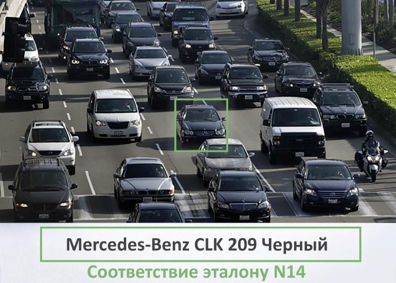 В потоке транспортных средств «ОКО» безошибочно распознает автомобиль. Сверхточные нейронные сети гарантируют точность машинного распознавания