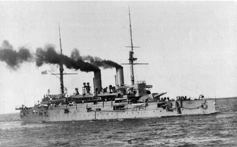Перед Цусимой. Броненосцы, построенные по «20-летней Программе усиления Русского флота»