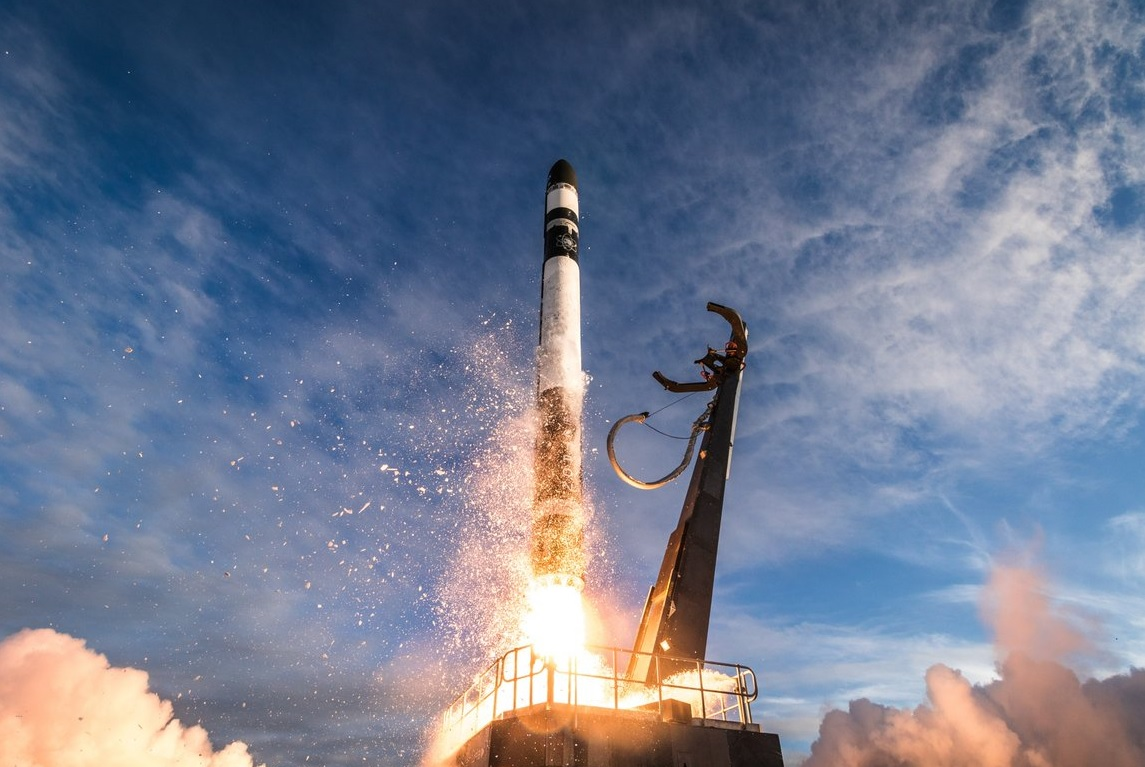 DARPA, Rocket Lab, Космос, Ракеты, Спутники
