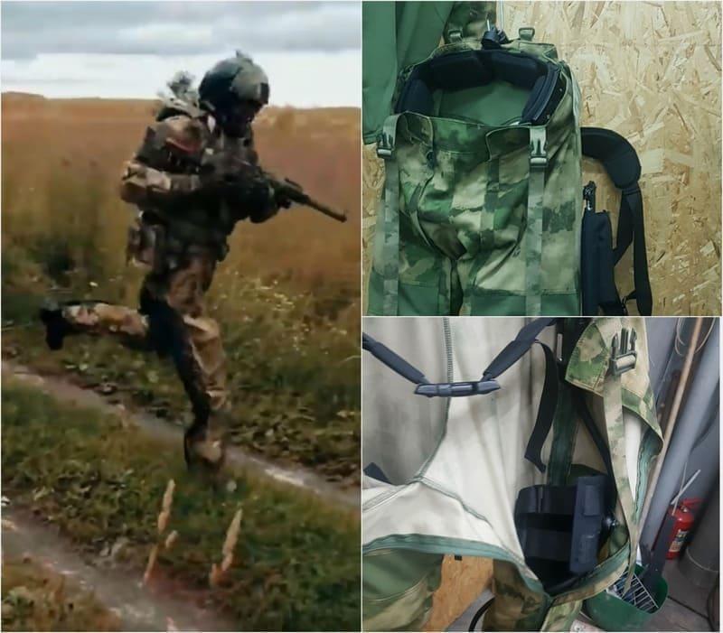Active exoskeleton ONYX, and ExoBoot (left)