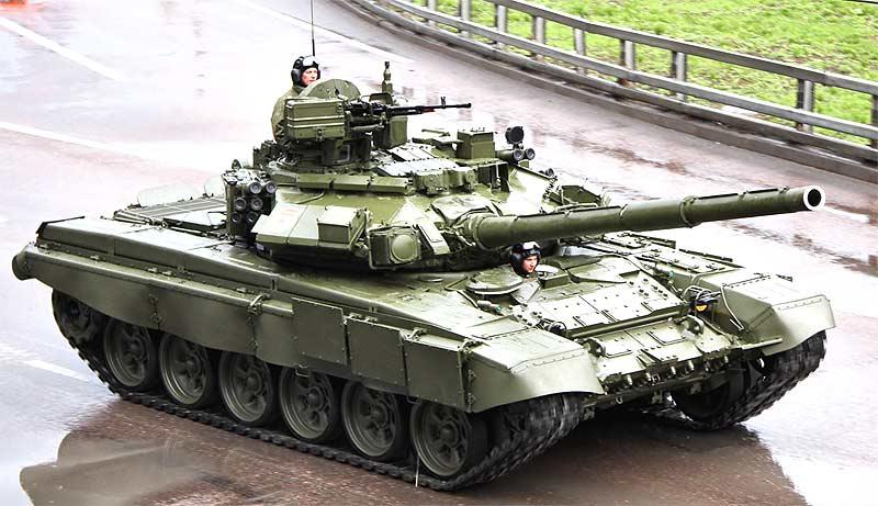 Вся правда о танке Т-90 - Альтернативная История | 461x800