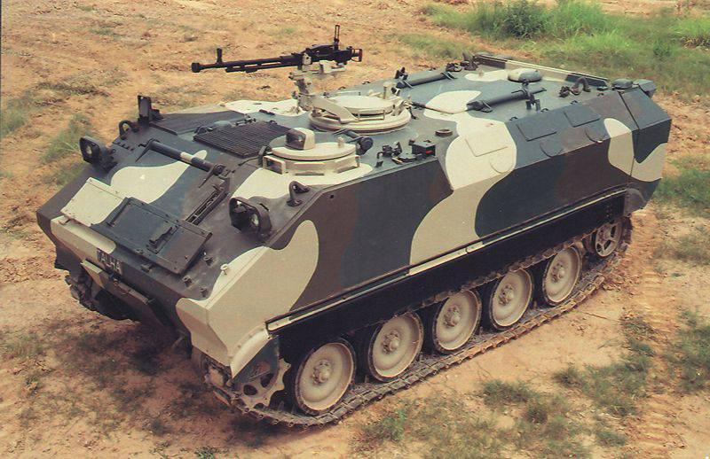 BTR Talha
