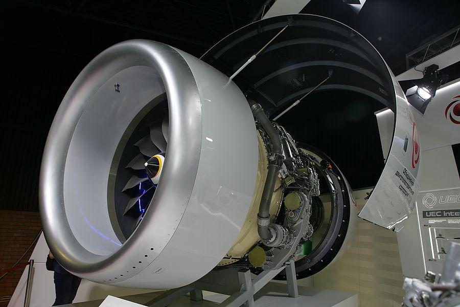 Искусственный интеллект подключат к системе управления  двигателя ПД-14