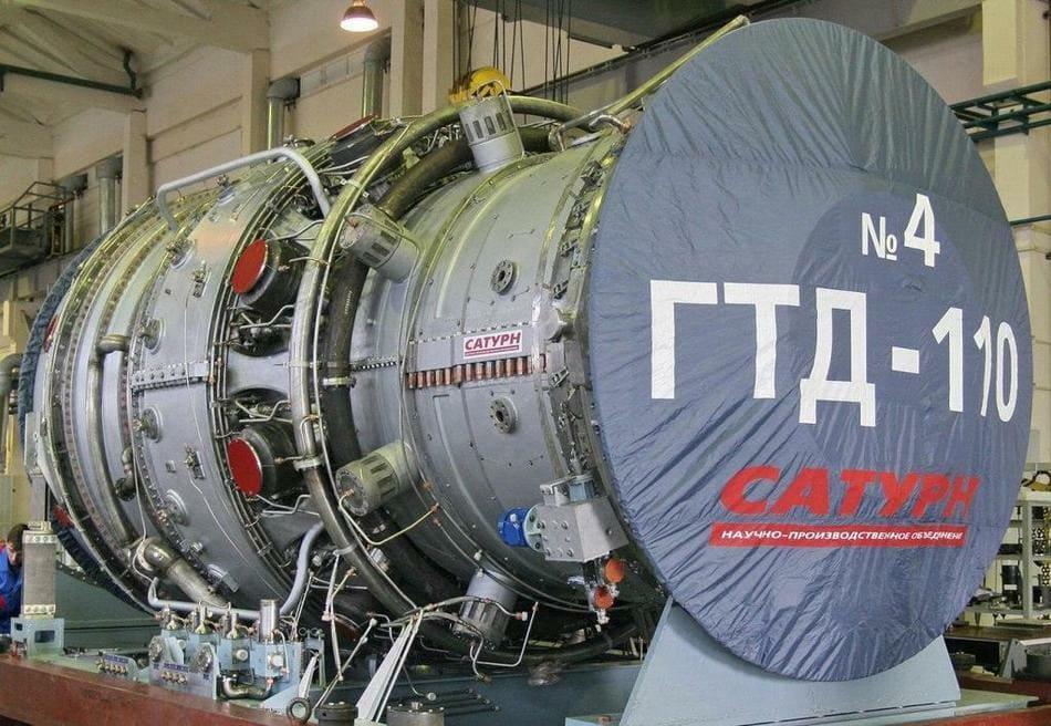 Первая российская турбина большой мощности оказалась лучшей из мировых аналогов