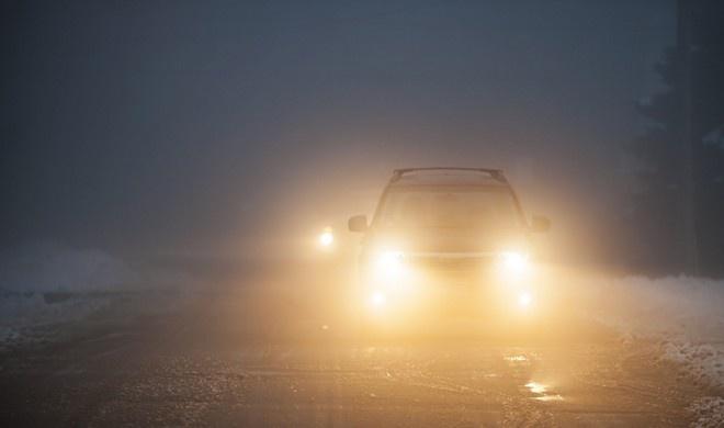 Видеть сквозь туман и пыль. Microsoft: противотуманки больше не нужны