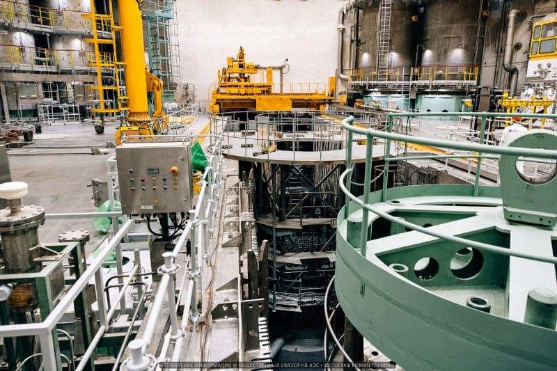 Атомная энергетика и экологическая безопасность