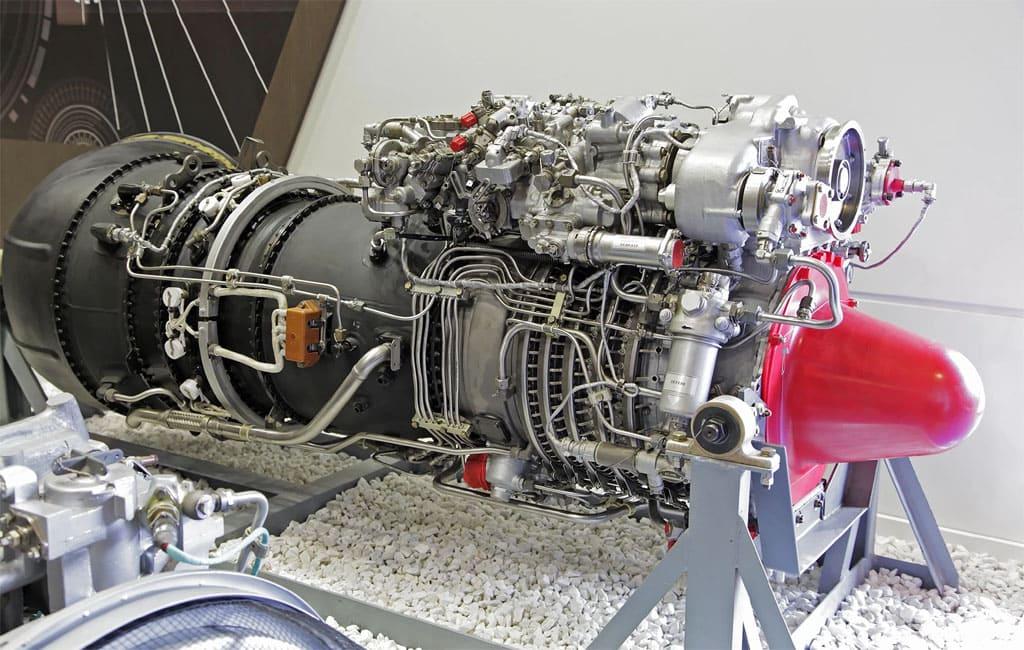 Объединенная двигателестроительная корпорация обещает собрать первый двигатель ПДВ-4000  к 2025 году