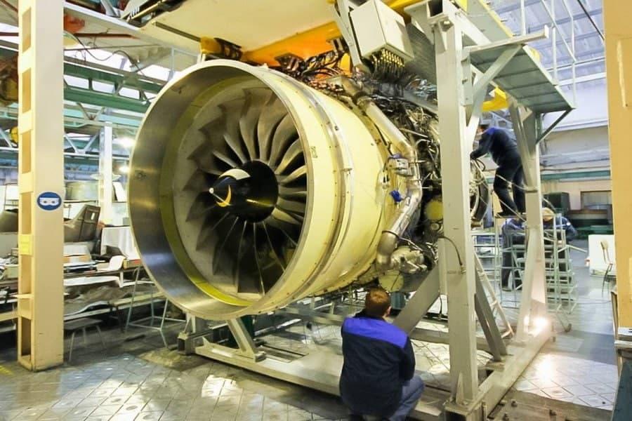газогенератор, двигатель ПД-8, двигатель самолета